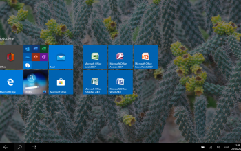 What is Windows 10 Tablet mode?